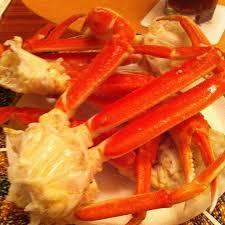 Buffet With Crab Legs by Mystic Lake Casino 4 Seasons Buffet Crab Legs Foodspotting