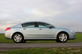peugeot private sales peugeot 508 saloon review 2011 parkers
