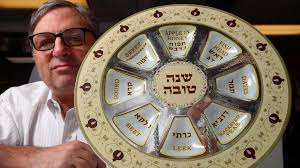 rosh hashanah seder plate a seder plate for rosh hashana it s becoming a thing chicago