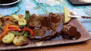 Los Patios Restaurant A Visit To Los Patios De Beatas Restaurant In Malaga City Youtube