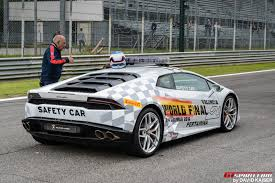 car lamborghini gallery 2016 lamborghini huracan super trofeo safety car gtspirit