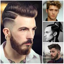 2017 new hairstyle image of men new long hairstyles for men 2017