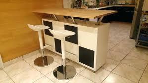 table bar pour cuisine table haute rangement table cuisine cuisine table bar cuisine