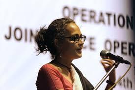 arundhati roy veröffentlicht einen neuen roman diepresse com