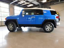 toyota fj 2007 toyota fj cruiser clearance priced city tn doug justus