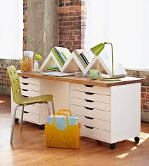 diy craft table ikea diy craft desks craft storage ideas