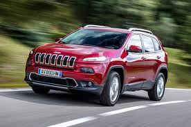 jeep crossover 2014 2014 jeep cherokee first drive