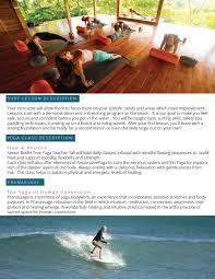 immersion into gratitude thanksgiving surf retreat