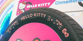 nexen tyres boosts appeal children kitty tyres