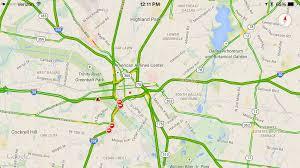 Oogle Map Maps Update Brings Full Screen Maps Improved Mass Transit