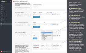 recurring memberships u2013 ecommerce plugins for online stores