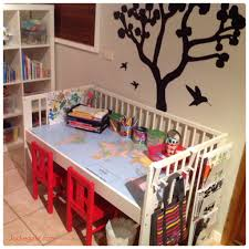 Child Craft Crib N Bed by Top 30 Fabulous Ideas To Repurpose Old Cribs Homework