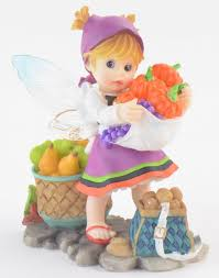 my kitchen fairies entire collection my kitchen fairies autumn bounty fairie figurine
