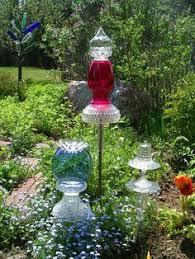 Upcycled Garden Decor Diy Garden Decor Upcycled U0026 Repurposed Garden Decor Spray