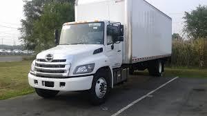 bentley truck 2016 hino 268 26 ft dry van body truck bentley truck services