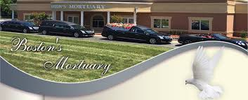 funeral homes nc boston s mortuary nc funeral home