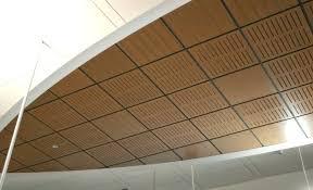 Extraordinary Decorative Drop Ceiling Tiles Acoustic Treatment