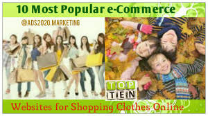 online clothes shopping what are 10 best sites to sell shop clothes