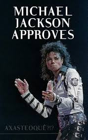 Michael Jackson Meme - i meme this michael jackson approves