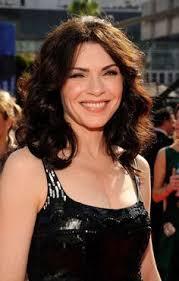 julianna margulies new hair cut julianna margulies the good wife tv shows stars pinterest