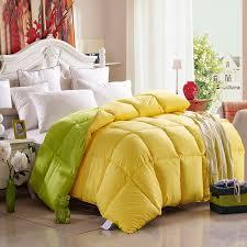 Green And Yellow Comforter Green And Yellow Comforter Down Alternative Comforter Kids