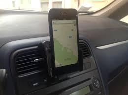 porta iphone da auto supporto da auto brodit per iphone 5 la recensione di