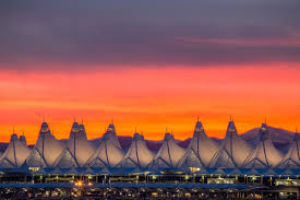 Map Of Airports Usa by Welcome To Denver International Airport Denver International Airport