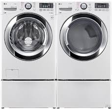 Front Load Washer With Pedestal Lg Front Load Washer Usa