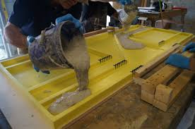 Paver Mold Kit by Mold Making Rubber For Concrete Casting Polytek Development Corp