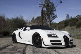 bugatti gold and white beautiful white bugatti veyron vitesse front side view awesomest