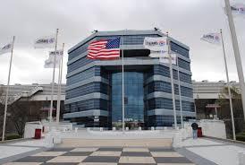 Charlotte Flag Charlotte Motor Speedway