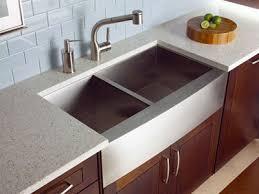 slab sink icestone farmhouse sink slab polished beige usa 400x300 fox marble