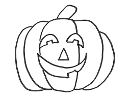 download coloring pages free jack o lantern coloring pages free