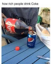 Coca Cola Meme - how i drink coca cola russian memes