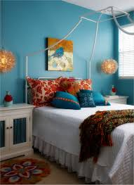 beautiful fairy bed design with metal frames work and decorative list 22 ideas in wonderful teenage girl bedroom ideas blue pictures gallery