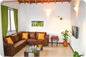 Living Room Art House Park Place Art House Medellin