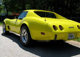 77 corvette for sale 1977 corvette for sale affordable classics