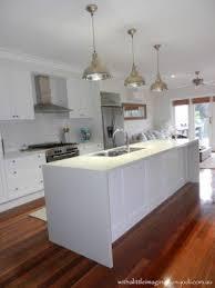 White Kitchen Pendant Lighting Shaker Style Lighting Foter