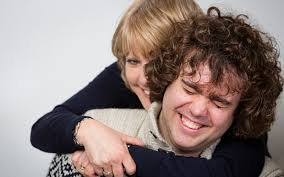 Daniel Wakeford was diagnosed with autism age nine