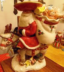 fitz u0026 floyd mexican santa cookie jar my collection of mexican