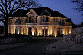 Nightscapes Landscape Lighting Outdoor Lighting Services Mansfield Tx Creative Nightscapes