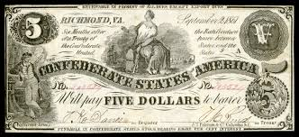 How To Make Money In Black Flag Confederate States Dollar Wikipedia