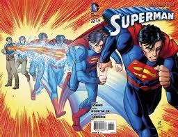 superman vol 3 32 dc database fandom powered wikia