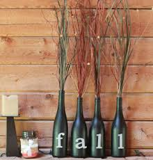 stacey says fall decorating