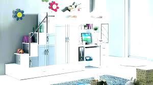 lit mezzanine design lit mezzanine bureau bureau ado lit adolescent