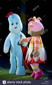 iggle piggle left upsy daisy night garden
