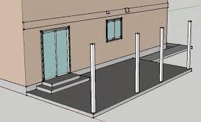 Patio Awnings Diy Patio Awning Design Check Building U0026 Construction Diy Chatroom