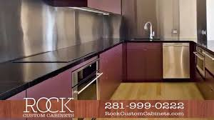 kitchen cabinets houston texas rock custom cabinets design fabrication u0026 installation of