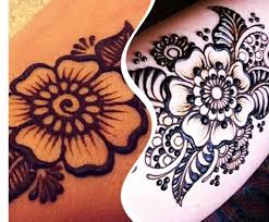 30 best do henna tattoos images on pinterest hands arabic henna