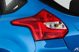 2014 ford focus tail light 2014 ford focus bev reviews and rating motor trend